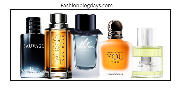 Perfumes ideas For Men