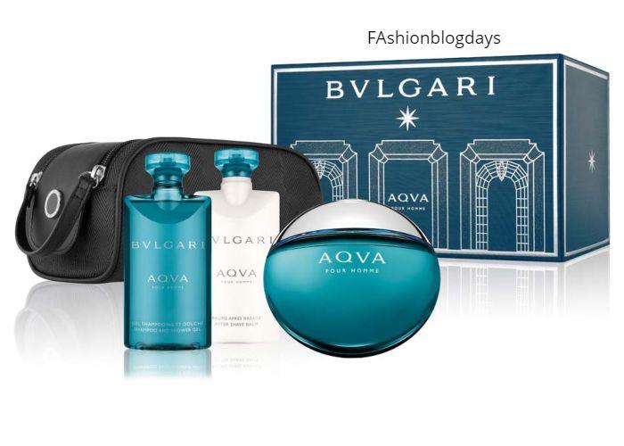 Bvlgari Aqua Perfume