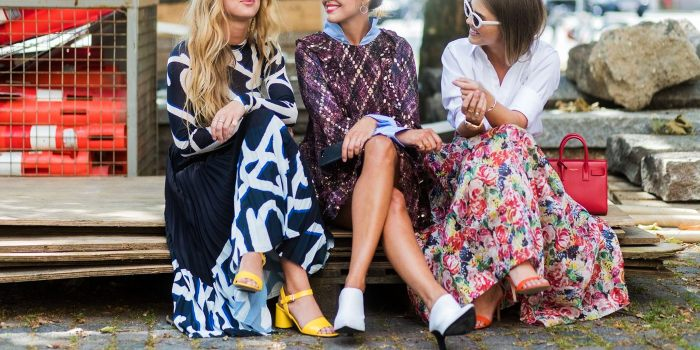 Mix Printed - Trendy Summer Fashion