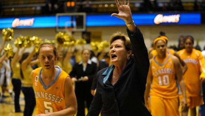Pat Summitt women's basketball Coach Died