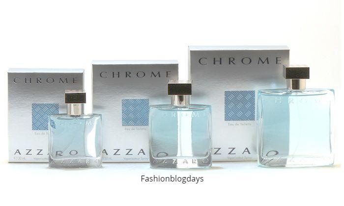 azzaro chrome Perfume - Perfumes Ideas For Men