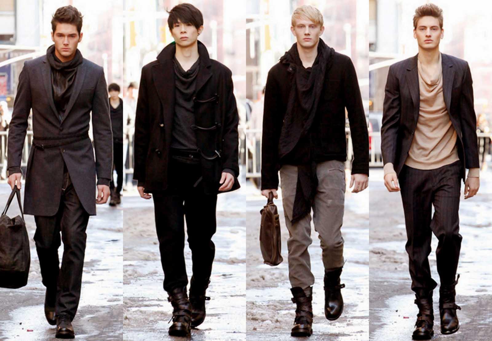 Best Men Clothing Brands Worldwide