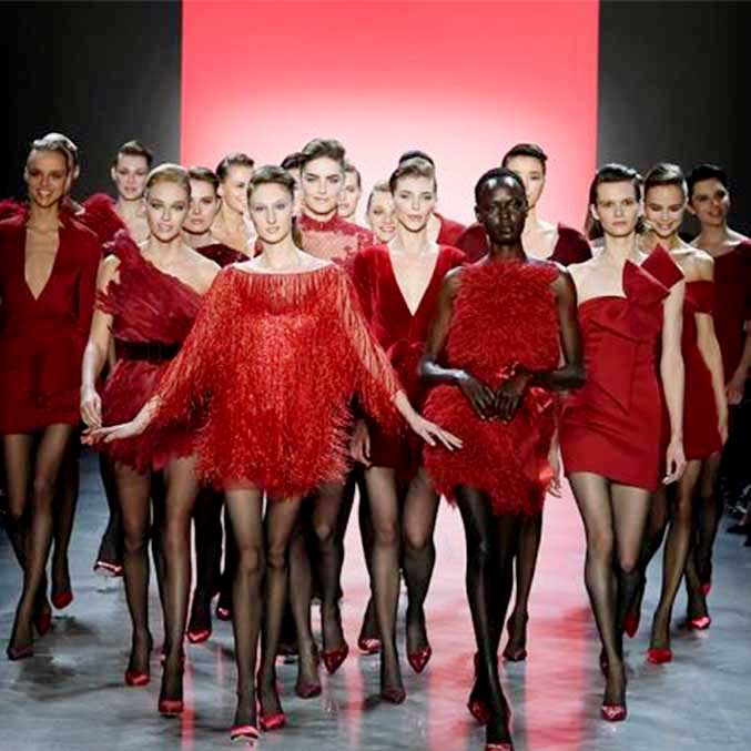 New York Fashion Week Nyfw Trends-Fashion Magazines Schedule