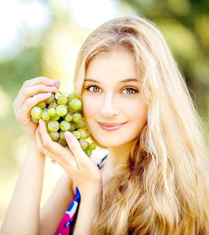 Treatment of Acnes with the help of Fruits