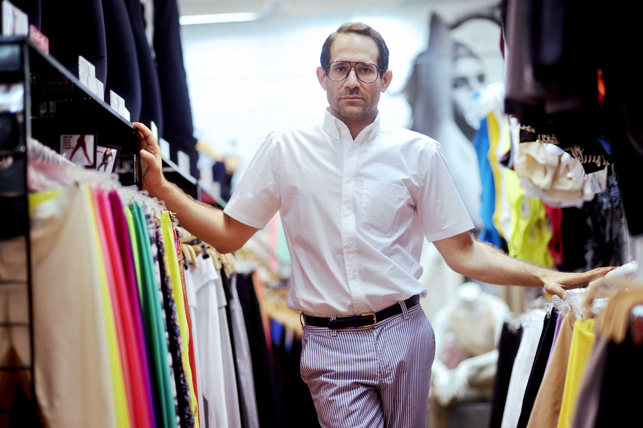 American Apparel Manufacture Company Selling Out
