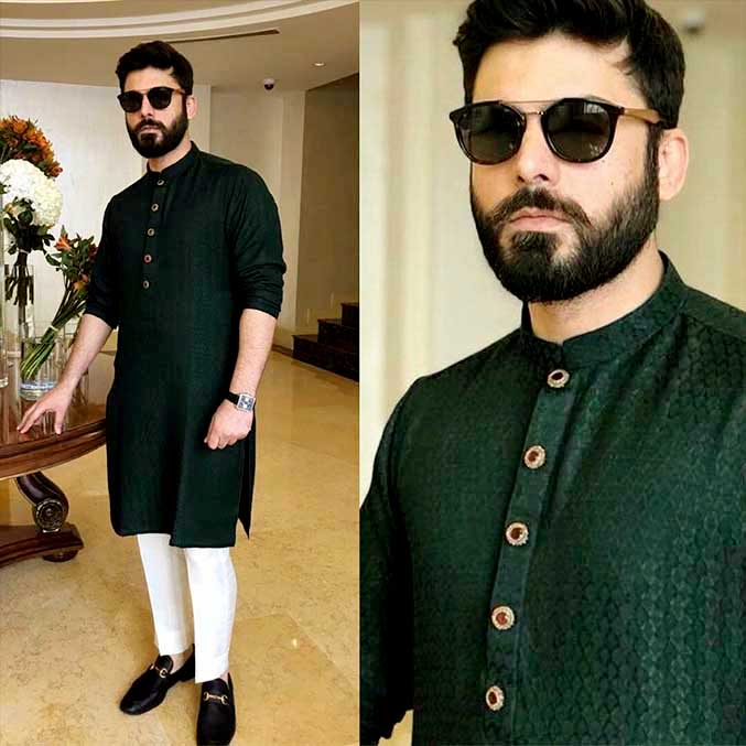 Best Men's New Designer's Kurta 2016 Styles Fashion Magazine Trends