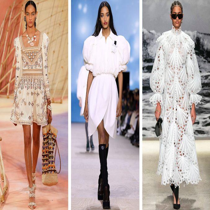 Latest Beautiful Fashion Trends