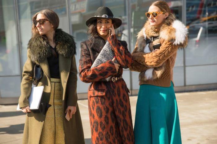 opSugar Fall Winter Latest Beautiful Fashion Trends