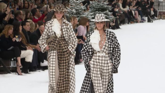 Vogue Fall Winter Collection
