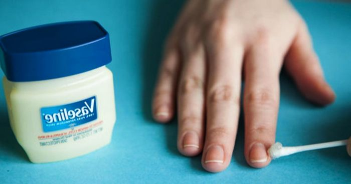 Nails Petroleum Jelly 2020