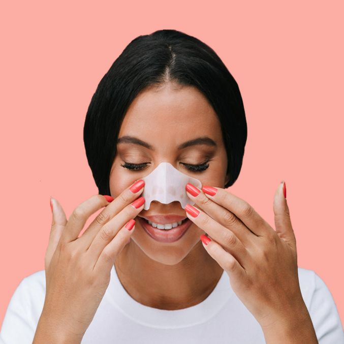 Remove Blackheads from your skin