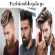 2020 New hairstyles for men featuring plenty of natural