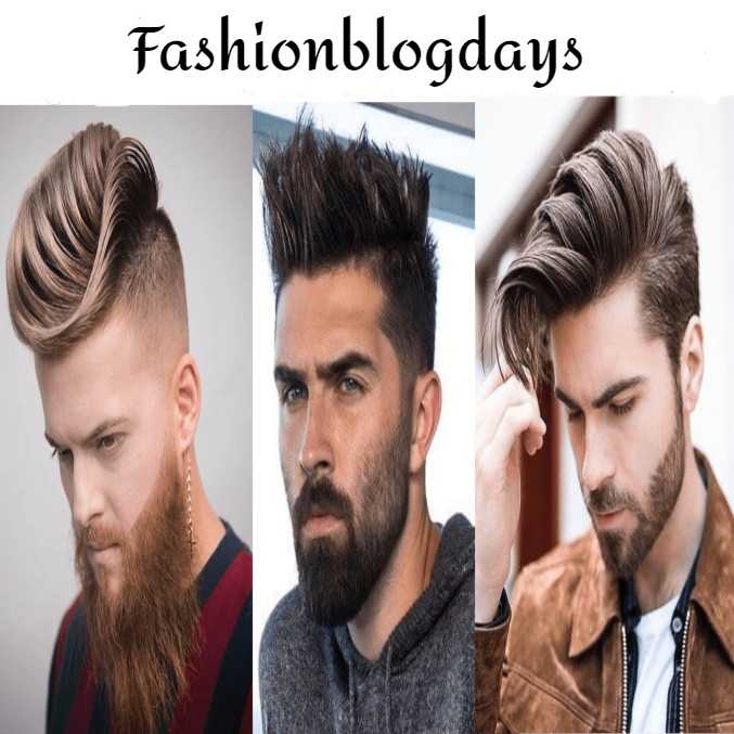 2020 New Hairstyles For Men Featuring Plenty Of Natural Fashion Blogdays