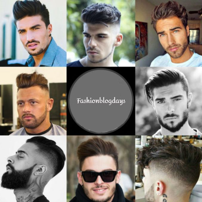 Best European Mens Haircuts