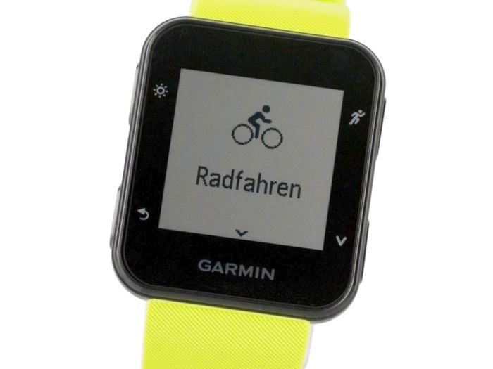 Garmin forerunner 35 watch best heart rate monitoring watches