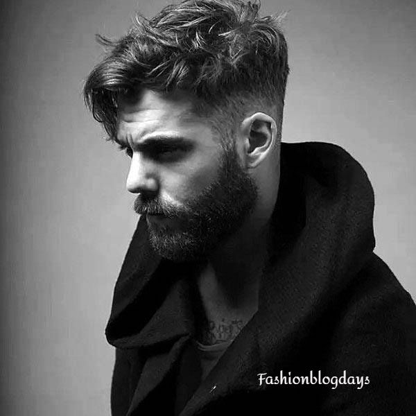Hairstyles Low Fade Men's