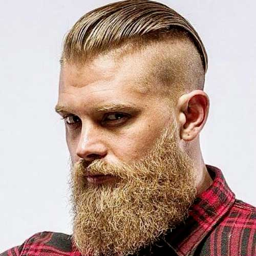 Best 9 coolest and handsome Men's long hairstyles