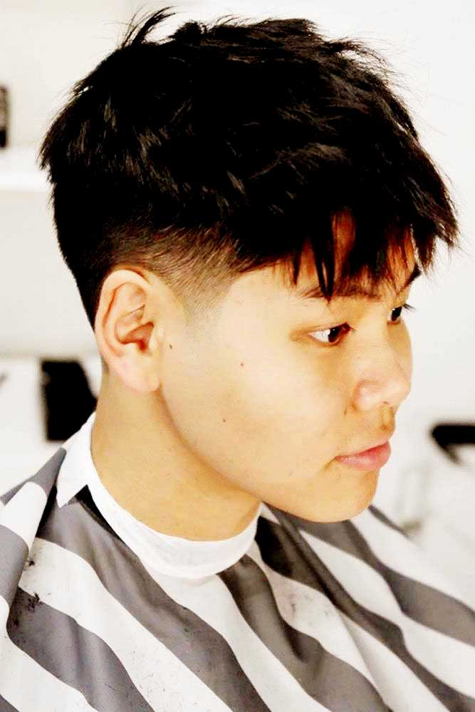 Best Asian Men Hairstyles Trends In 2020 Updated