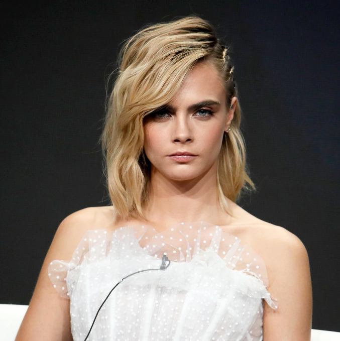 Cara Delevingne Latest News