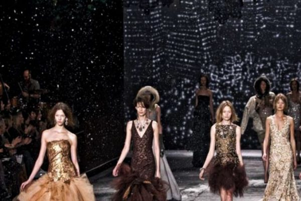 Famous fashion weeks around the globe