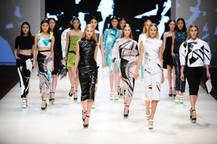 Hong Kong Fashion Week:
