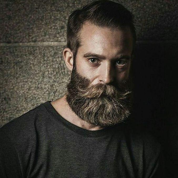 9 Epic Mustache Styles for Men
