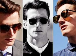 Best Sunglasses Styles fo Men style in 2020 Trend
