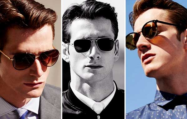 Best Sunglasses Styles fo Men style in 2020 Trend