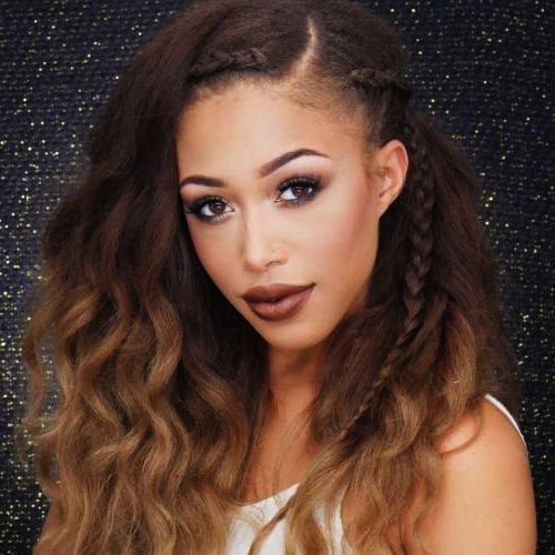 BEST HAIRSTYLES FOR BLACK GIRLS WITH LONG HAIR in 2020