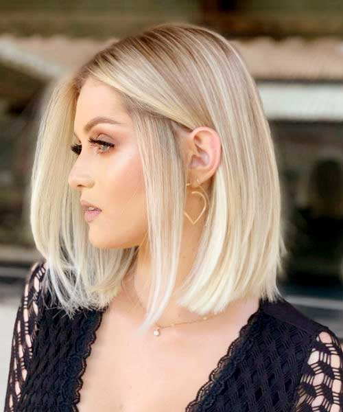 Top 10 Hairstyles for women to look beautiful and Younger