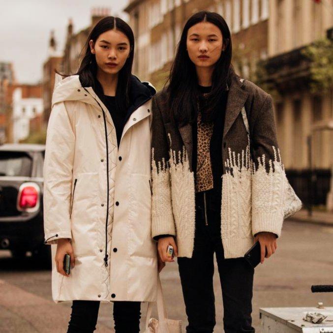 london fashion best street style