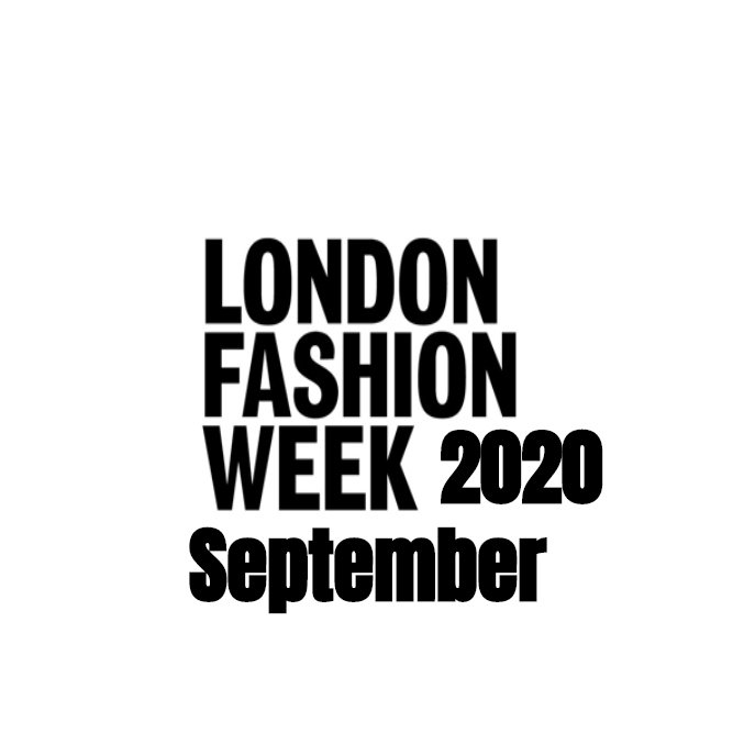 London Fashion Week 2020 GO Ahead