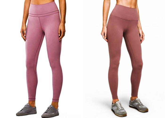 Lululemon Legging brand