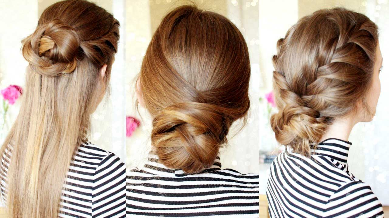 Trendy women Hairstyles for Long and curly Hairs