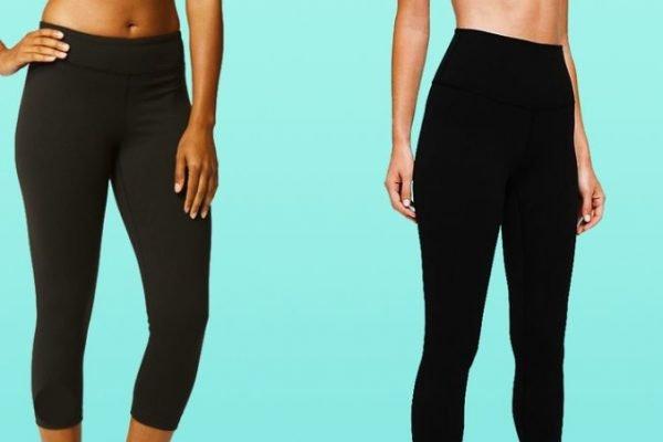 Top 10 Leggings Brands for women's wear 2020