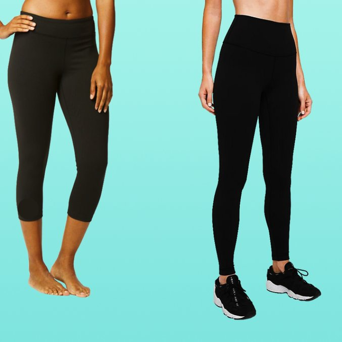 Top 10 Leggings Brands for women's wear 2020