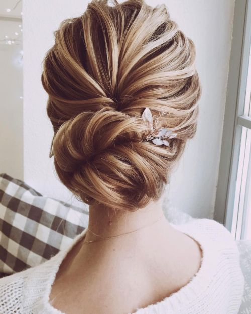 Updo HAIRSTYLES in 2020