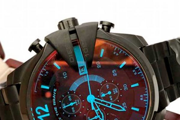 Unique Branded watches according to the personalities