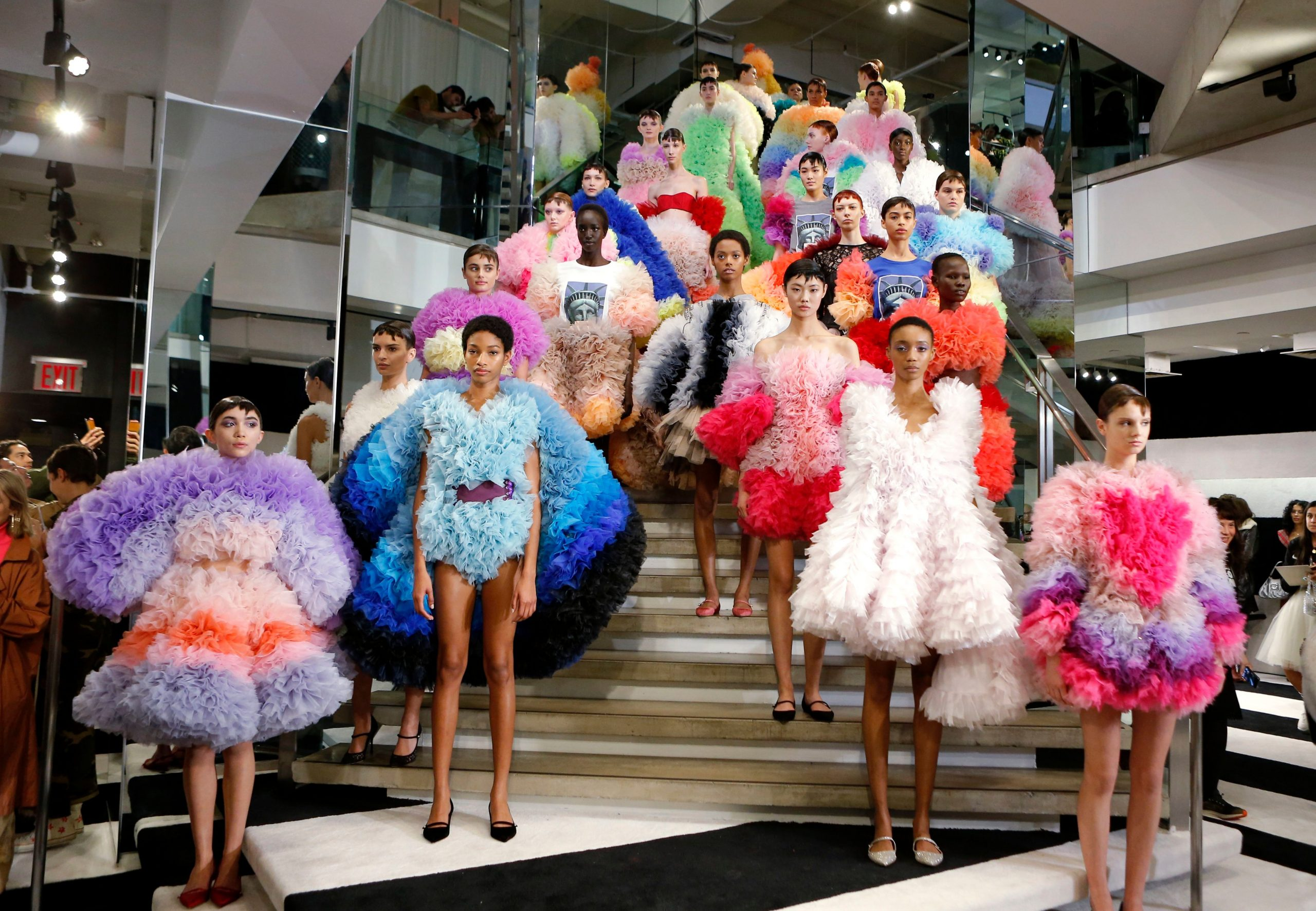 List of 2020 Fashion Week Calendars and Schedules