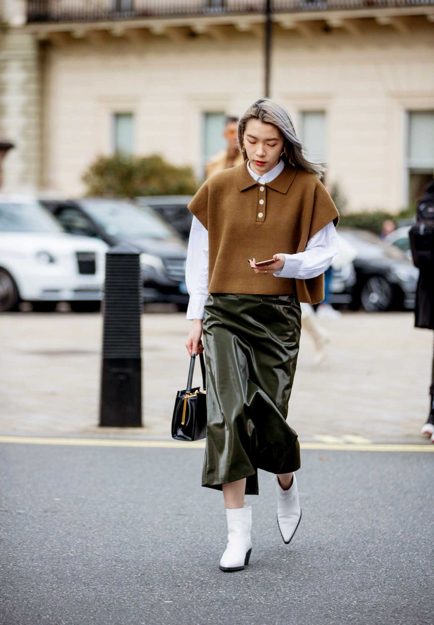 Top Fashion Trends for women you thought were out are in again in 2020