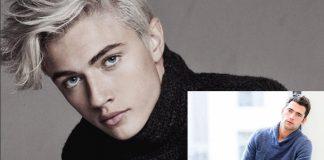 10 men fashion models in 2021