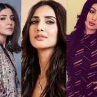 Bollywood celebrity Hairstyles